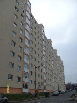 Miskolc, Vörösmarty u. 34-44