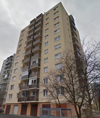 Miskolc, Jósika M. u. 18