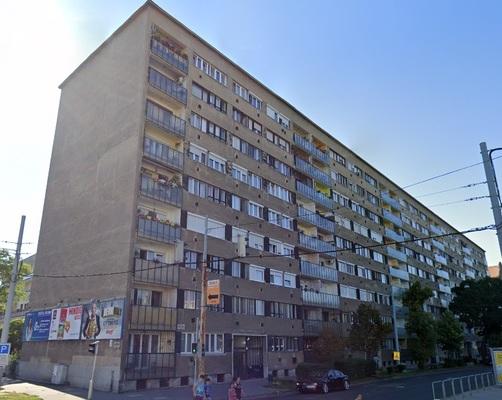 Budapest, Mester u. 71-79.