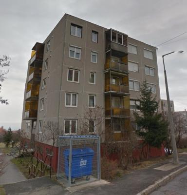 Miskolc, JósikaM.u.26.